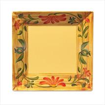 Venetian 14 inch Square Plate Melamine/Case of 6 - $262.92