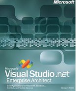 VS .NET Enterprise Architect 2003 MSDN - English edition - 6 Disc ISO Set - $19.99
