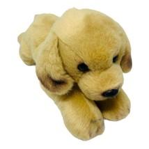 "Bearington Lil' Tanner Plush Labrador Retriever 8"" Soft Stuffed Animal P... - $10.00"