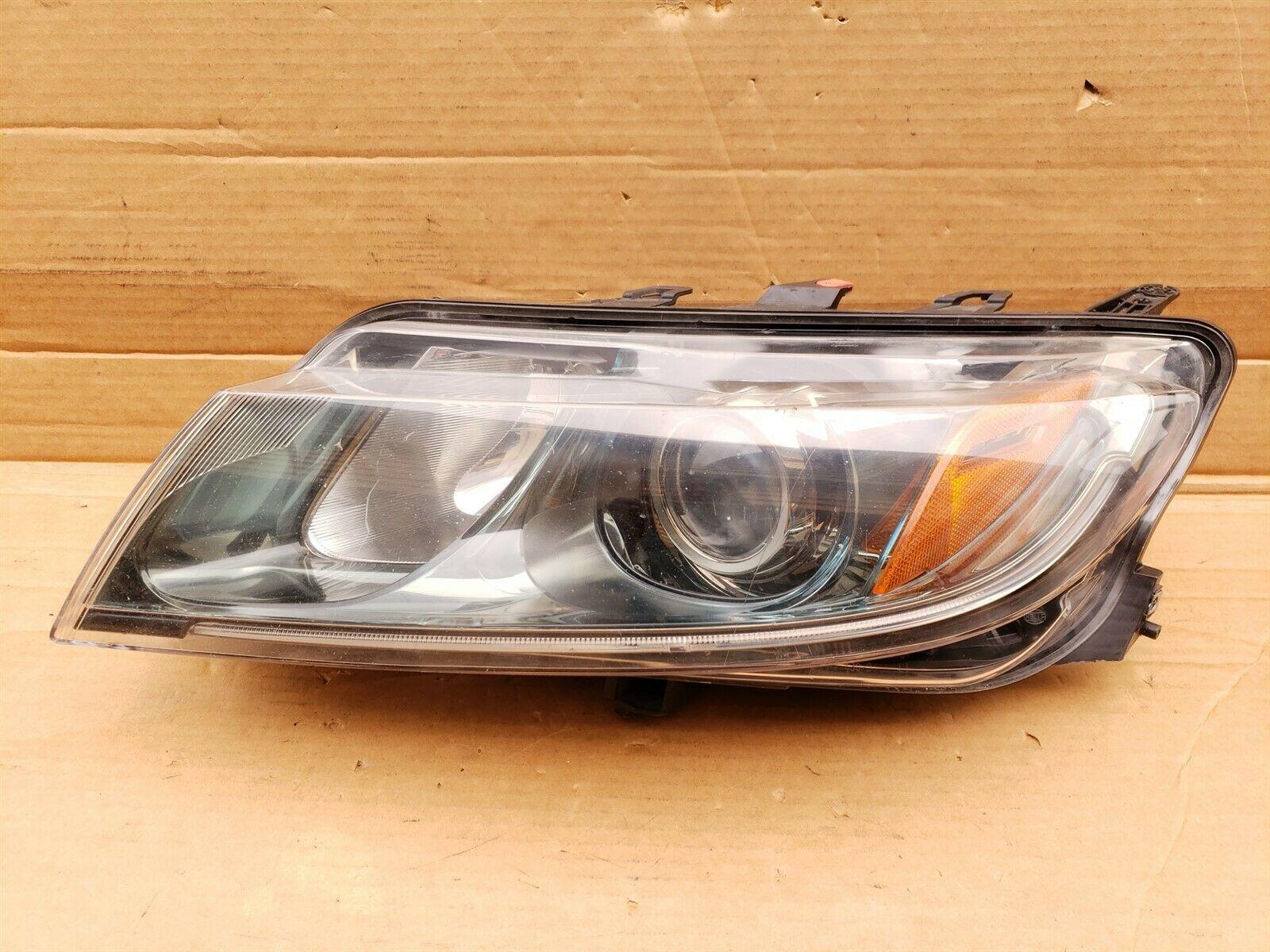 2010-11 Saab 9-5 YS3G Halogen Headlight Lamp Left Driver Side - LH