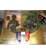 NEW GI JOE 35 YEARS 1964 JOE AND LAND WARRIOR GI JOE G.I.JOE 1999 SET RA... - $95.00