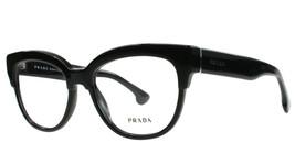 Prada Eyewear Vpr 21Q 51 1AB1O1 - $197.40