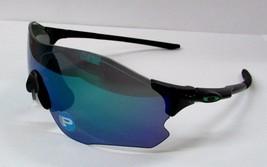 Oakley Evzero Path Polished Black Frame, Jade Iridium Polarized OO9308-0... - $119.99