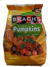 Brachs Mellowcreme Pumpkins 44oz bag Halloween bulk candy pumpkin Mellow cream - $13.97