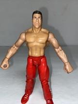Kurt Angle 1999 Jakks Pacific Wwf Wwe Wrestling Figure - $9.41