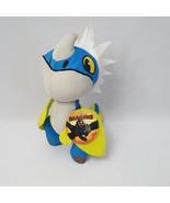 "How to Train Your Dragon Hidden World Stormfly 12"" Stuffed Plush Toy Fac... - $12.16"
