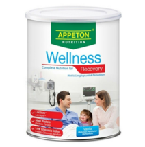 Appeton Nutrition Wellness Recovery To Improve Sleep Quality 900g DHL EXPRESS  - $99.90