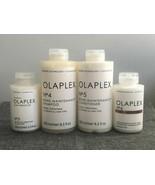 Olaplex #3, #4, #5 & #6 - Full Size, Sealed, Guaranteed Authentic! - $80.69