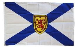 Nova Scotia - 3'X5' Polyester Flag - $15.60