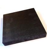 JumpingBolt Graphite Block Plate Sheet Blank SAWCUT Grade 2915 1'' X 12'... - $269.34