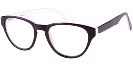 Baron Eyewear BZ82 Eyeglasses in Dark Purple - $59.99