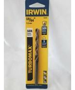 """Irwin 73319 Turbomax 19/64"""" Drill Bit - $6.19"""