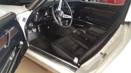 1973 Chevrolet Corvette For Sale in Longs, SC 29568 image 2