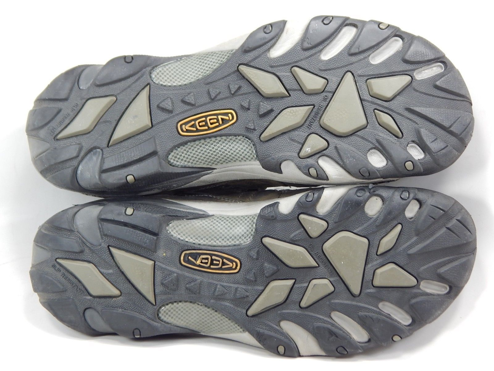 Keen Atlanta Cool ESD Size US 13 M (D) EU 47 Men's Steel Toe Work Shoes 1006979