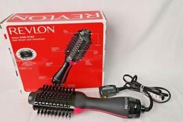 Revlon Pro Collection One-Step Hair Dryer & Volumizer Hot Air Brush - $24.74
