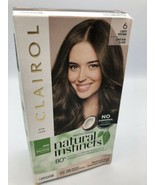 Clairol Natural Instincts #6 Light Brown Hair Color - $12.34