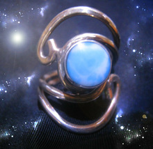 HAUNTED RING THE MASTER WITCH'S MOST SACRED NUMBERS UNLOCK  SECRET OOAK MAGICK - $7,933.77