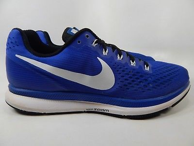 Nike Air Zoom Pegasus 34 TB Size 12.5 M (D) EU 47 Men's Running Shoes 887009-402