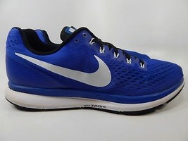 Nike Air Zoom Pegasus 34 TB Size 12.5 M (D) EU 47 Men's Running Shoes 88... - $53.78