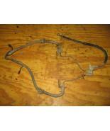 SUZUKI 1996 250 QUAD RUNNER 4X4  FRONT BRAKE LINES  (BIN 20)  P-6876L  P... - $30.00