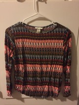 H&M Womans Shirt XS - $12.87