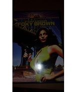 Foxy Brown with Pam Grier Dvd ras1188 - $7.84
