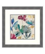 'Cascade I' By Asia Jensen Framed Wall Art - $177.99