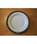Mikasa Gothic Rose salad plate 12 available - $3.91