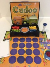 Cranium Cadoo For Kids Game Replacement Parts Almost Complete - $5.95