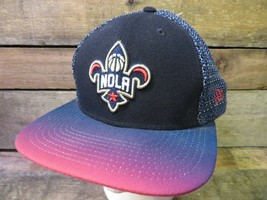 NOLA New Orleans 2017 All Star Game Hat Cap NEW NBA - $15.75
