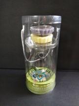 Yankee Candle Butterflies Tart Warmer Glass Wax Burner NEW IN BOX 2 Tart... - $39.60
