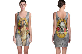 AXL Rose Bodycon Dress - $21.99+