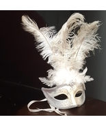 Face mask Halloween Costume masquerade Party - $25.00