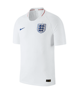 England customize Home Soccer Jersey for World Cup 2018 new football shi... - $28.98