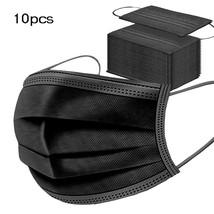 10Pcs Anti Stof Masker Wegwerp Masks Kids Adult Ear Loop Maskers Filter ... - $18.49