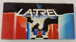 La-trel the Ultimate Lateral Thinking Board Game, Vintage Board Games - $14.01