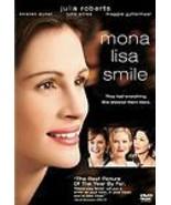 Mona Lisa Smile (DVD, 2004) Free USA Shipping - $4.75