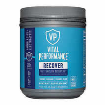 Vital Proteins Vital Performance Recover, Recover, Watermelon Blueberry,... - $42.99