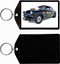 1952 Ford Mainline Gasser KEYCHAIN-FREE Usa Ship - $11.87