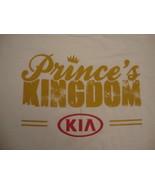 Texas Rangers Baseball  Prince Fielder New T shirt XL - $6.92