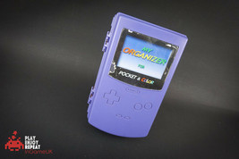 LOGIC 3 MY ORGANIZER FOR NINTENDO GAMEBOY POCKET COLOUR CASE STORAGE - $20.96