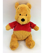 Disney Winnie L'Ourson Gund 320369 Peluche Minky Fourrure Douce Animal e... - $33.09