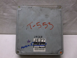 90-91 Mazda 929 3.0L Engine Control MODULE/COMPUTER..ECU..ECM.PCM - $105.19