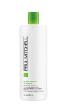 John Paul Mitchell Systems Smoothing - Super Skinny Daily Shampoo, 33.8oz