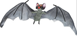 Halloween prop animatronic ANIMATED BAT 59 INCH (hfxp) - $247.49