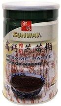 ????? Sunway Sesame goji Paste drink powder in can 15.8 oz - $31.67
