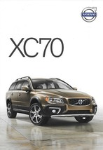 2014 Volvo XC70 sales brochure catalog folder US 14 3.2 T6 AWD - $8.00