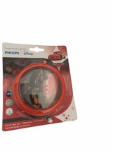 Philips Imaginative Lighting Disney Pixar Cars LED Push On & Off Night L... - $14.99