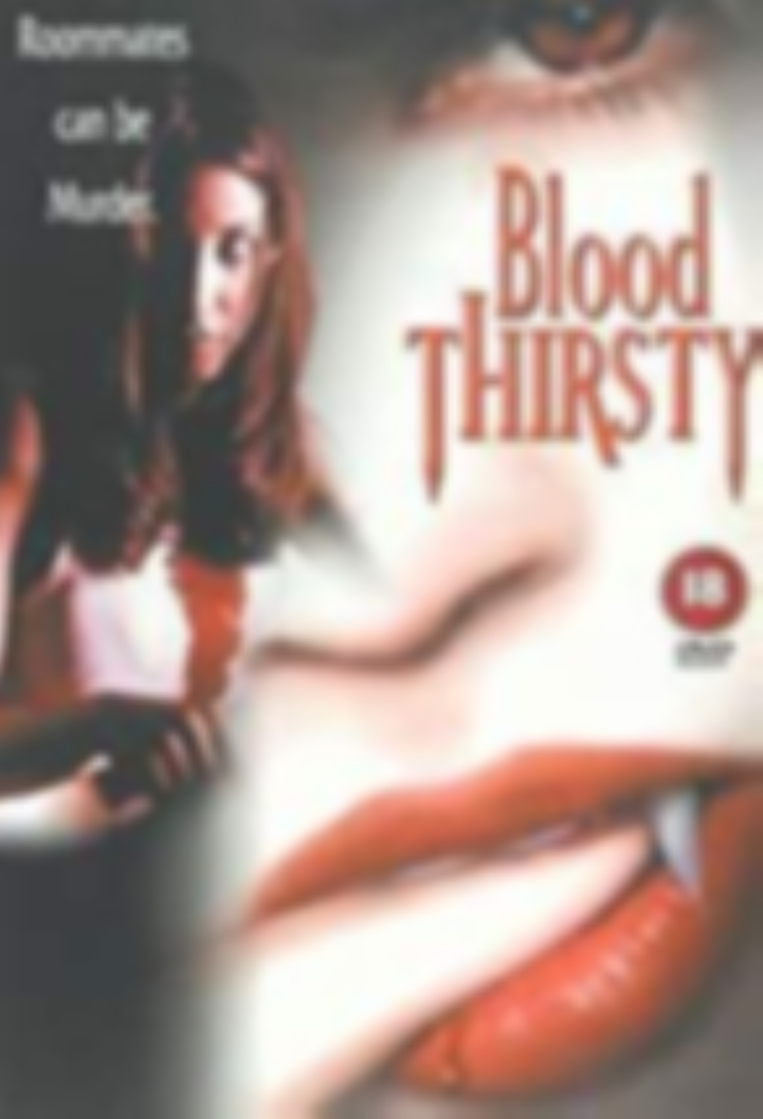Blood Thirsty Vhs