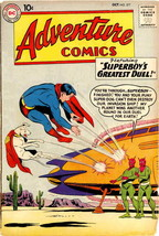 Adventure Comics #277 FN; DC | save on shipping - details inside - $60.99